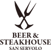 San Servolo Steakhouse logo